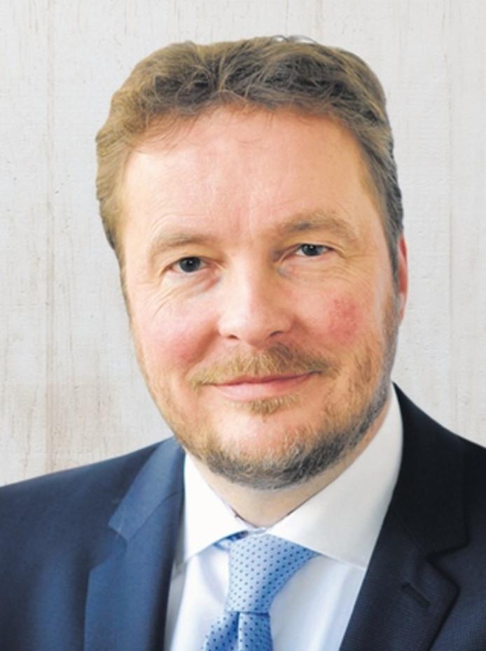 Rene Rorink, advocaat en columnist. Eén van de 7 Twentenaren die de regio en de wereld beschouwt vanuit zijn deskundigheid.