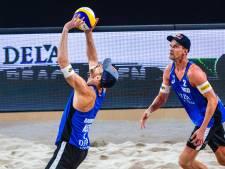 Beachduo Brouwer/Meeuwsen in finale Mexico
