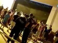 Cinq morts lors d'un concert à Alger