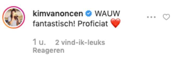 Kim Van Oncen