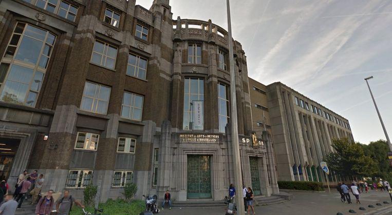 Het Institut des Arts et Métiers (IAM)