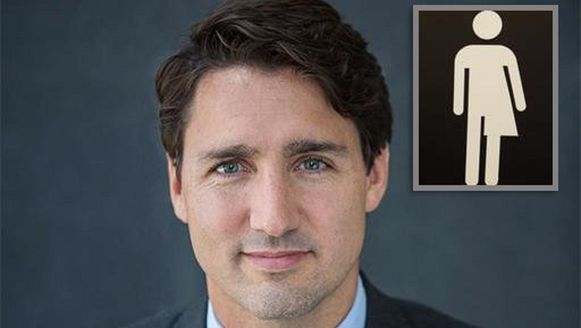 Premier Justin Trudeau van Canada heeft dinsdag een wetsvoorstel ingediend om transgenders te beschermen tegen discriminatie.