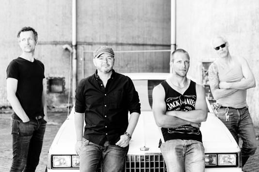 Status Quo Forever trapt vrijdag Tuinrock in Wernhout af
