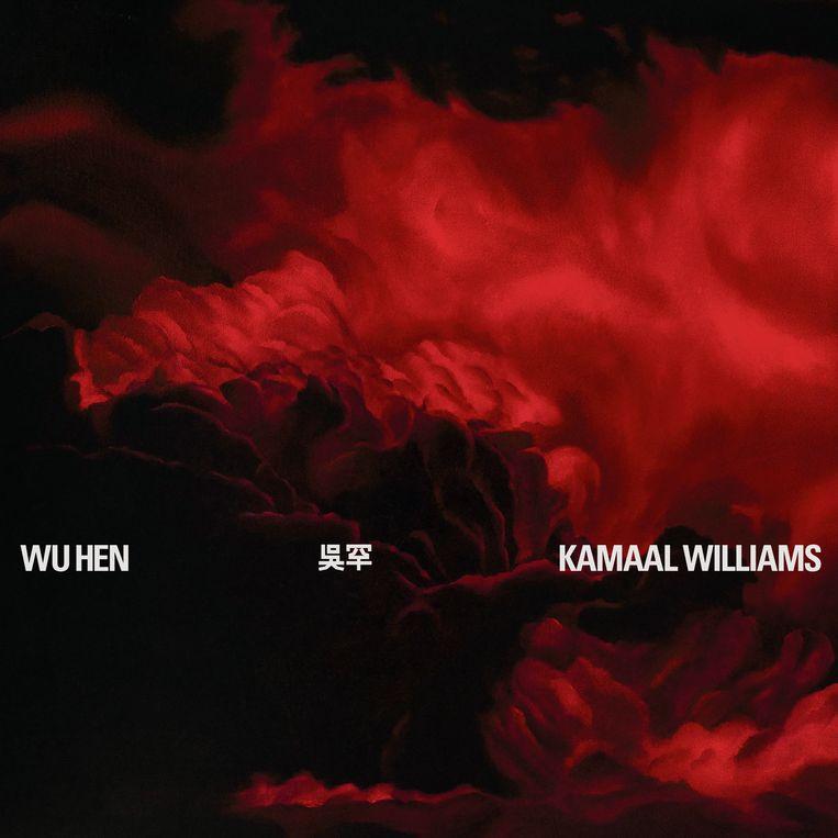 Kamaal Williams – Wu Hen Beeld