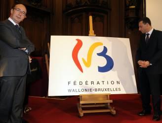 Federatie Wallonië-Brussel presenteert nieuw logo