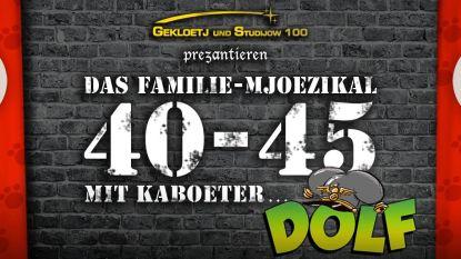 Studio 100 trots op Kabouter Dolf