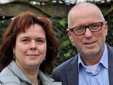 Twee lijsttrekkers voor Vier Kernen Partij in Mill & Sint Hubert