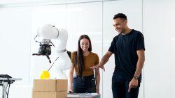 5 jobs die in de toekomst hot zullen zijn