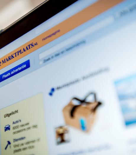 Marktplaatsverkoper bedreigd en beroofd van spullen in Soest