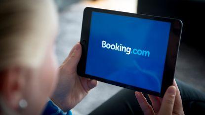 Europa tikt regering op vingers over 'Booking.com'-wet