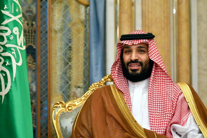 De Saoedische kroonprins Mohammed bin Salman wil het toerisme stimuleren om het land zo minder afhankelijk te maken van de olieproductie.