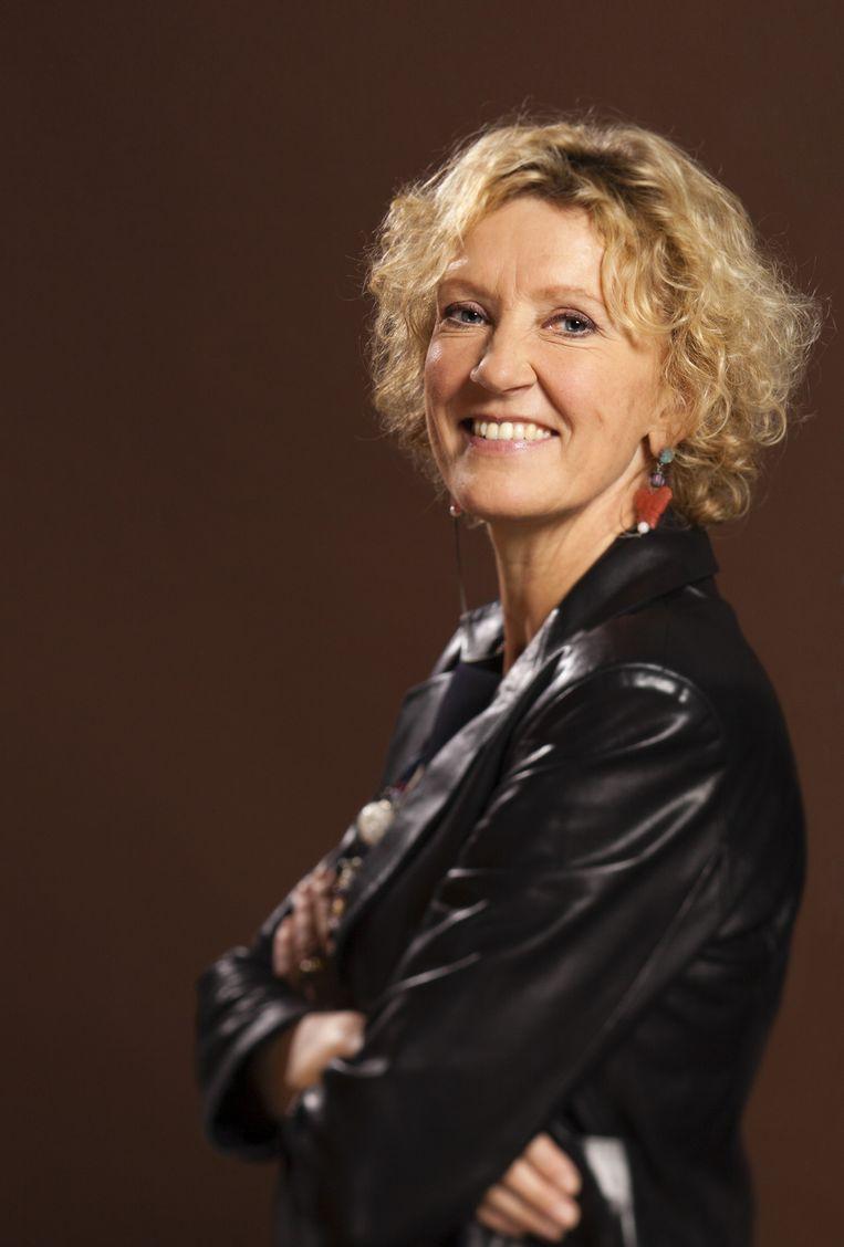 Simone Filippini is algemeen directeur van Cordaid. Beeld null