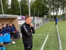 Boudewijns langer bij Boeimeer: 'Geen lastige keuze'