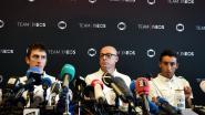 """Bernal en Thomas zien weinig problemen in ontbreken Froome: """"Hebben sterk team"""""""