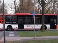 Geen terugkeer bus 77 in Leusden in zicht
