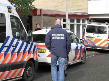 Moeder en baby dood gevonden in Diemen, vermoedelijk door misdrijf