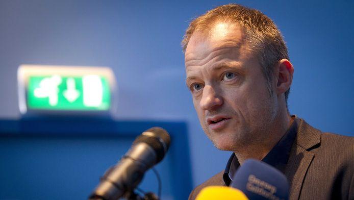 Ex-staatssecretaris Co Verdaas (PvdA)