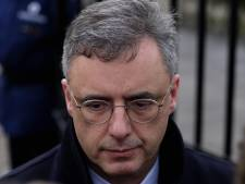 "Joachim Coens évoque une coalition ""corona"""