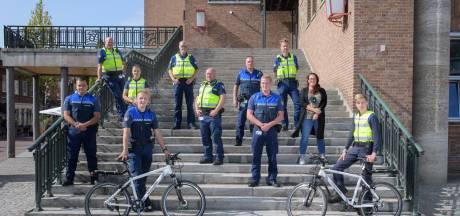 Gezocht in Hengelo, nieuwe boa's: 'Ze doen meer dan alleen bonnen schrijven'