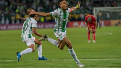 Opnieuw een Colombiaan voor Genk: verdediger Daniel Muñoz (24) is eerste versterking