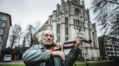 Minstens zes uur muziek om Sint-Anna te redden