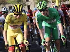 LIVE | Pogacar in geel op Champs-Élysées, laatste kans voor sprinters
