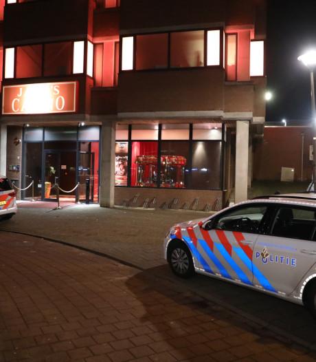 Overval op Jack's Casino in Arnhem, dader is er met onbekende buit vandoor