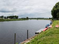 Soest ziet af van aanleg toeristisch fietspad langs Eem om dure spoortunnel