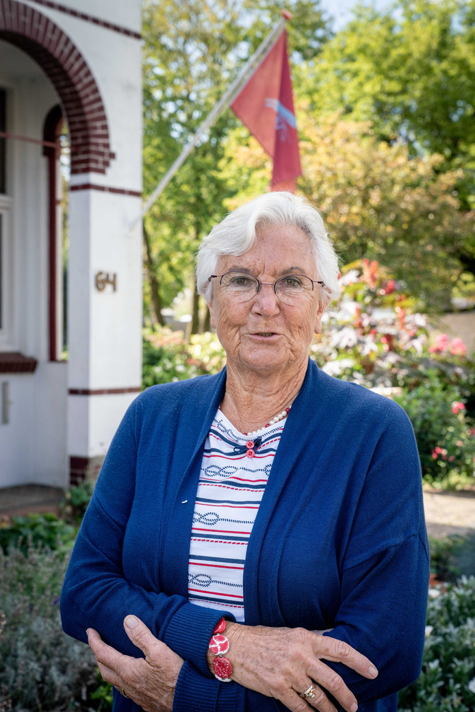 Ida Dennissen