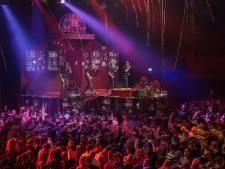 Paul runt 'carnavalshuis' de Markies en treedt ook nog 20 keer op met de Gebroeders Rossig