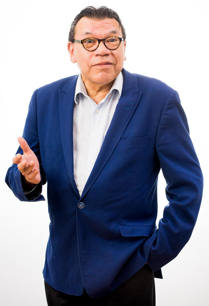 Roy Grünewald.