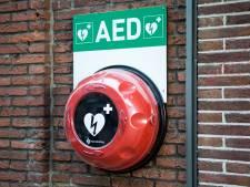 Zeeland mist nog tientallen AED's