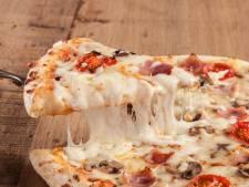 Dieven (14) beroven jongen (16) van pizza in Oosterhout