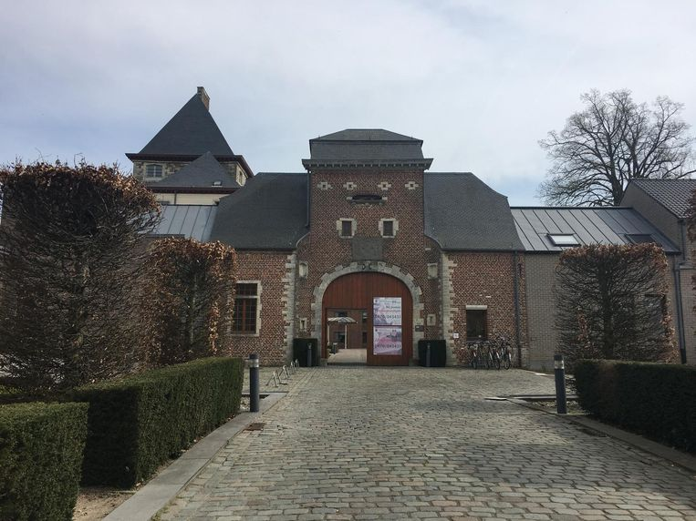 Woonzorgcentrum Huize Nazereth.