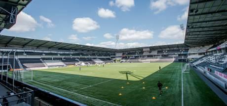 NOW-regeling levert FC Twente en Heracles geld op