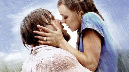 """Waarom Ryan Gosling de hoofdrol kreeg in 'The Notebook': """"Niemand anders wilde Noah spelen"""""""