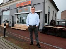 Grillroom Dilara in Ameide weer open voor afhaal na gedwongen sluiting