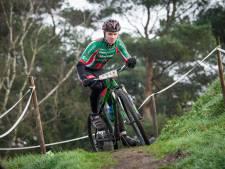 CDA Nunspeet: mountainbiker krijgt onterecht Zwarte Piet toegespeeld