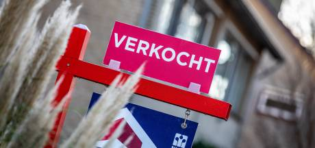 Huizenverkopen Gorinchem fors gedaald door krap aanbod: prijzen rond de 3,5 ton