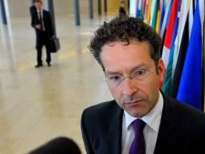 La zone euro renforce l'architecture de l'union bancaire