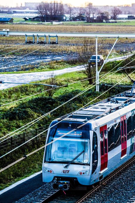 Strandtenthouders willen compensatie voor uitblijven metro