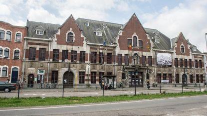 Historische gevel Sint-Lutgardis wordt niet afgebroken