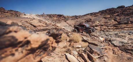 Navigatie is de kracht van Brabantse buggybuddy's in Dakar Rally