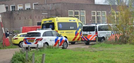 Persoon gewond bij ongeval bij bouwproject in Breda
