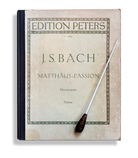 Bach-fans komen musici in nood tegemoet