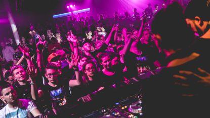 Bekende club uit Ibiza geeft eerste evenement in De Shop na sluiting