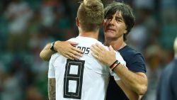 LIVE. Kroos brengt Duitsland vanop de stip op voorsprong, opdoffer voor wereldkampioen Frankrijk