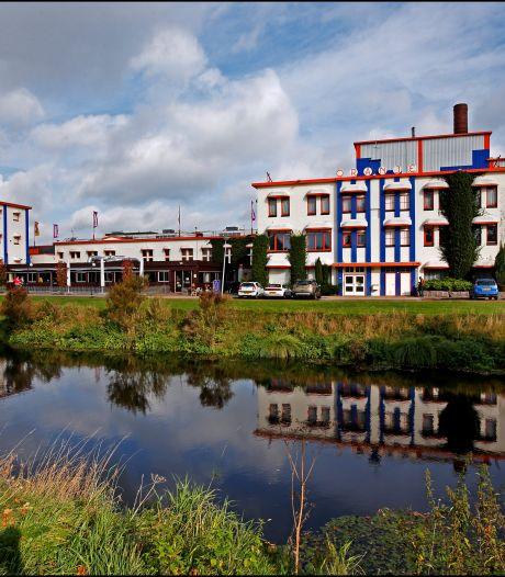 Twentse jeugd 'spookt' door leeg pretpark Speelstad Oranje: 'Waren nieuwsgierig'