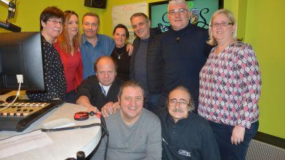 Radio P.R.O.S. (tijdelijk) terug op FM-band
