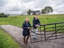 Waterschap Rivierenland haalt in Arnhem-Zuid energie uit zon en wind